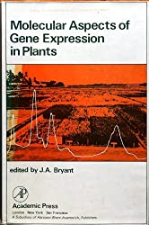 Molecular Aspects of Gene Expression in Plants (Experimental botany)