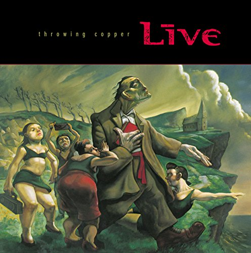Live - The Edge [Disc 3] - Zortam Music