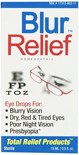 TRP Société Blur Relief 0,50 oz