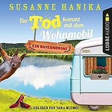 Der Tod kommt mit dem Wohnmobil (Sofia und die Hirschgrund-Morde 1) Hörbuch von Susanne Hanika Gesprochen von: Yara Blümel
