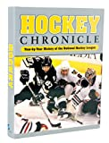 Hockey Chronicle 2007, Louis Webber, 1412715113