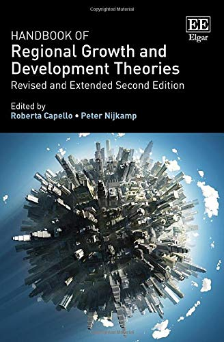 Handbook Of Regional Growth And Development Theories  Extended Edition