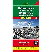 DANEMARK, GROENLAND ET FÉROÉ - DENMARK, GREENLAND, FAROESE