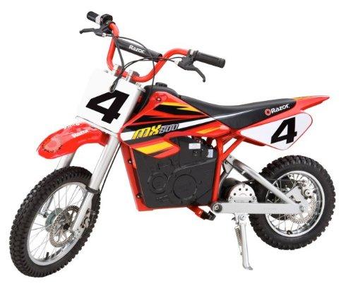 Razor-MX500-Dirt-Rocket-Electric-Motocross-Bike
