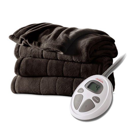 sunbeam full electric blanket - 4