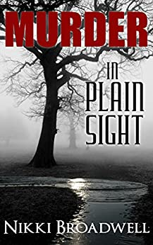 Murder in Plain Sight: a Summer McCloud paranormal mystery by [Broadwell, Nikki]