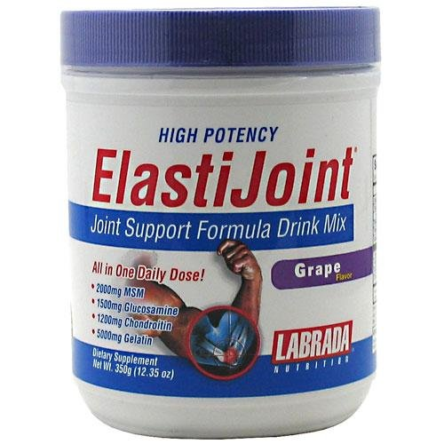 Labrada Nutrition Elastijoint, raisin, 350-Gram