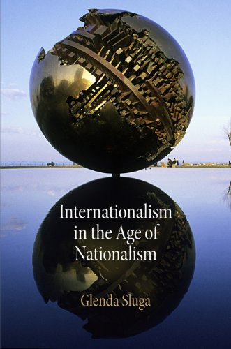 Download Internationalism in the Age of Nationalism (Pennsylvania Studies in Human Rights) Pdf