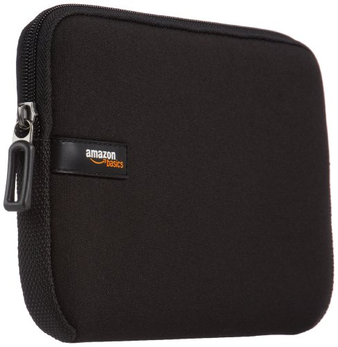 AmazonBasics DZS1311196 8 Inch Tablet Sleeve