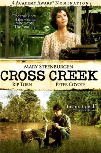 - Cross Creek [DVD]