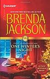 One Winter's Night, Brenda Jackson, 0373732104