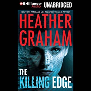 The Killing Edge Hörbuch