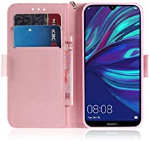 Amazon.com: Hfly Compatible with Huawei Y7 Prime 2019 ...