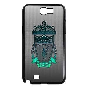 Samsung Galaxy Note 2 N7100 Phone Case Liverpool Logo C-CS147013