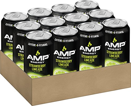 amp energy drink case - 1