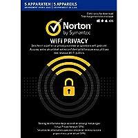 Norton Wifi Privacy (Geleverd binnen de 24u via e-mail)