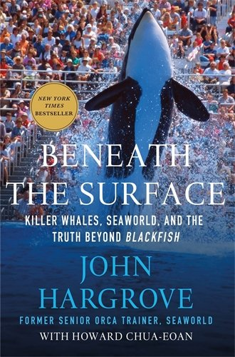 St Johns Red Sea (Beneath the Surface: Killer Whales, SeaWorld, and the Truth Beyond Blackfish)