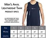 got proximity? Men's Tank Top - New colors!, Heather, XX-Large