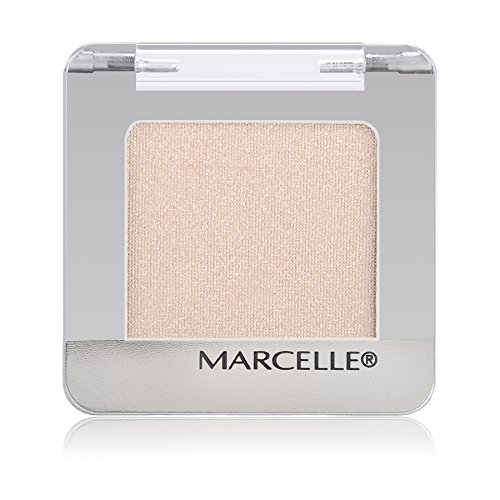 Marcelle Mono Eyeshadow, Beyond Beige, Hypoallergenic and Fr