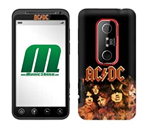 Zing Revolution MS-ACDC40316 HTC EVO 3D