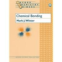 Chemical Bonding (Oxford Chemistry Primers)