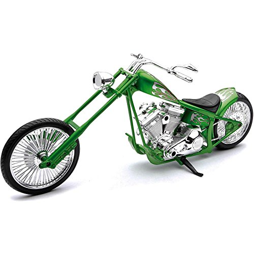 The 8 best diecast motorcycles 1 12 scale