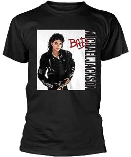 bfeb54583 Michael Jackson Bad Graphic T Shirts For Men Crew Neck XXXX-L ...