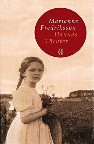 Hannas Töchter (Fischer Taschenbibliothek)