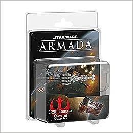 Fantasy Flight Games Star Wars FFGSWM01 Armada Juego de Mesa Miniatura: Fantasy Flight: Amazon.es: Juguetes y juegos
