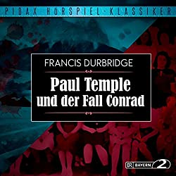 Paul Temple und der Fall Conrad