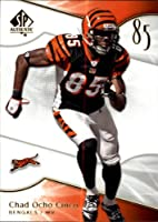 2009 SP Authentic #69 Chad Ochocinco Card