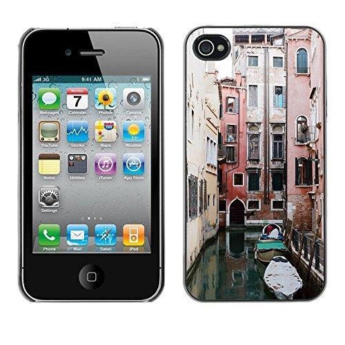 Hülle Case Schutzhülle Cover Premium Case // F00001722 yashicamat // Apple iPhone 4 4S 4G