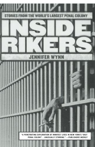 INSIDE RIKERS
