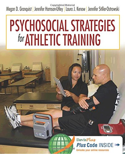 Psychosocial Strategies for Athletic Training