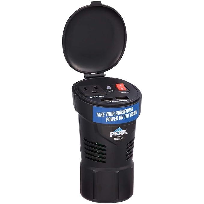 Amazon.com: Conversor de energía Cup/Can de 150 watts ...