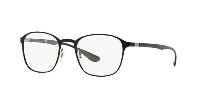 ray ban vista qljr  Eyeglasses Ray-Ban Vista RX 6357 2509 BLACK