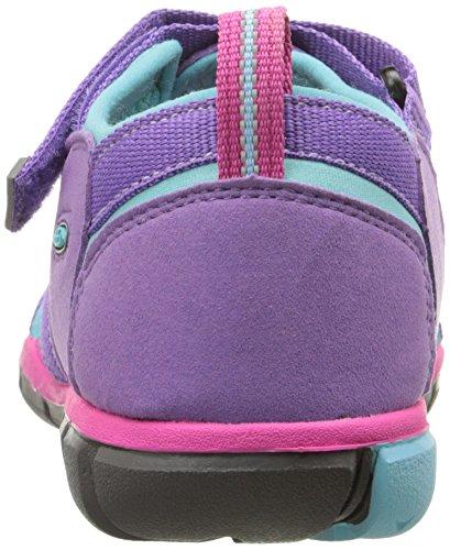 KEEN Kids' Seacamp Ii CNX Sandal Purple Heart/Very Berry low shipping fee cheap online official cheap online pick a best cheap price brand new unisex sale online YAaHs
