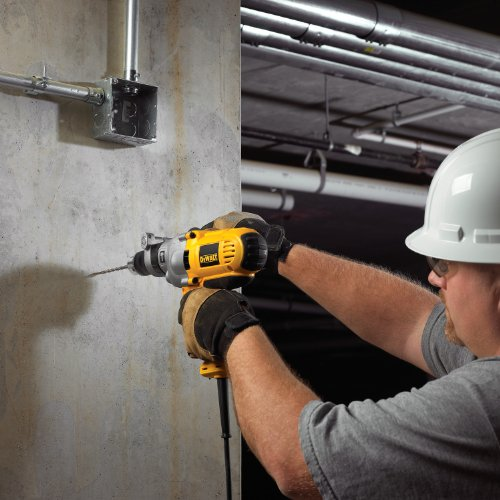 Buy dewalt hammer drills corded