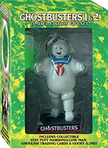 Ghostbusters 1 & 2 Gift Set