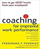 Coaching for Improved Work Performance, Revised Edition