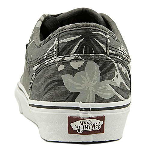 Low Low Shoes Top Chukka Pewter Skateboarding Lace Aloha Up Mens Vans wqE7Bx1E