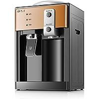 Water Dispenser Electric Kettle Countertop Water Cooler Dispenser Slaapzaal Kleine drinkfontein Desktop Met warm en koud…