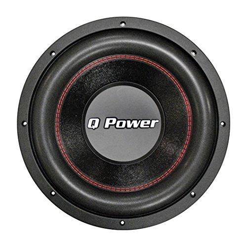 Qpower QPF12D 12 Woofer deluxe