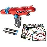 BOOMco - Arma de juguete, Railstinger (Mattel CJF19)