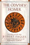 The Odyssey of Homer -