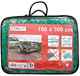 CONNEX B34068 1.6 x 3m Trailer Net in Bag