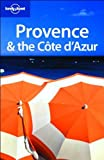 Provence and the Côte D'Azur, Nicola Williams and Catherine Le Nevez, 1741042364