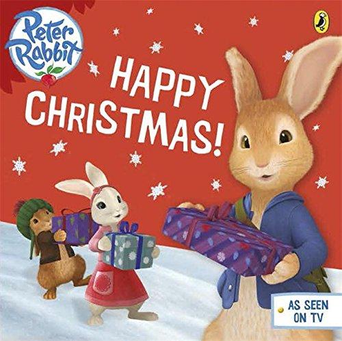 Peter Rabbit Animation Christmas Story Book