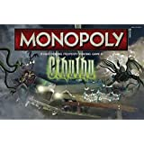Monopoly: Cthulhu Board Game