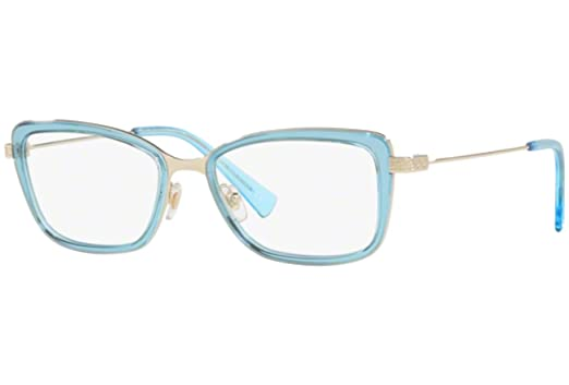 98488d0cbc76 Image Unavailable. Image not available for. Color: Eyeglasses Versace ...